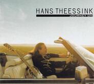 Hans Theessink - Journey On