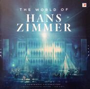 Hans Zimmer - The World Of Hans Zimmer (A Symphonic Celebration)