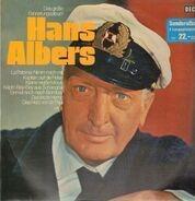 Hans Albers - Hans Albers - Das Große Erinnerungsalbum