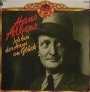 Hans Albers - Ich bin der Hans im Glück