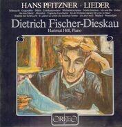 Hans Pfitzner - Lieder, Dietrich Fischer-Dieskau