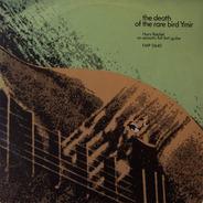 Hans Reichel - The Death Of The Rare Bird Ymir
