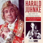 """Harald Juhnke Singt Lieder Von Carl Michael Bellman - """"...Aber Vor Allem Würde Ich Trinken!"""""""