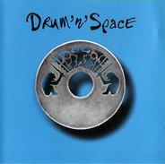Harald Kümpfel - Drum 'n' Space