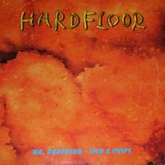 Hardfloor - Mr. Anderson / Fish & Chips