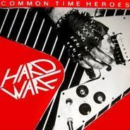 Hardware - Common Time Heroes