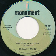 Harlan Howard - The Deepening Snow