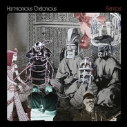 Harmonious Thelonious - Santos