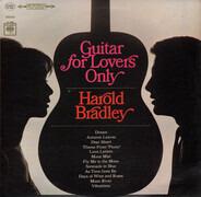 Harold Bradley - Guitar for Lovers Only