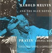 Harold Melvin And The Blue Notes - Prayin'