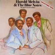 Harold Melvin And The Blue Notes - All Their Greatest Hits