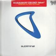 Harrison Crump - Adore