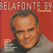 Harry Belafonte - Belafonte '89