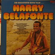 Harry Belafonte - De Grootste Hits Van Harry Belafonte