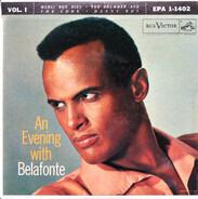 Harry Belafonte - An Evening With Belafonte, Vol. I