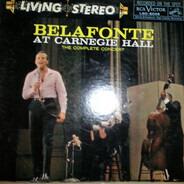 Harry Belafonte - Belafonte At Carnegie Hall: The Complete Concert