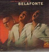 Harry Belafonte - The Many Moods of Belafonte