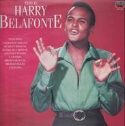 Harry Belafonte - This is Harry Belafonte