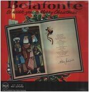 Harry Belafonte - To Wish You a Merry Christmas