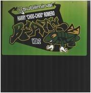 Harry 'Choo-Choo' Romero - Beats Vol. 2