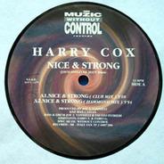 Harry Cox - Nice & Strong