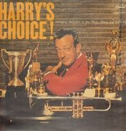 Harry James And His Orchestra - Harry's Choice
