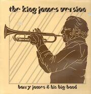 Harry James & His Big Band - The King James Version
