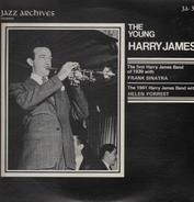 Harry James - The Young... With Frank Sinatra