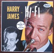 Harry James - Harry James in Hi-Fi