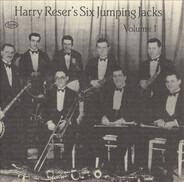 Harry Reser 's Six Jumping Jacks - Volume 1