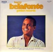 Harry Belafonte - Golden Records