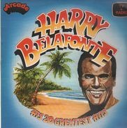 Harry Belafonte - His 20 Greatest Hits