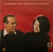Harry Belafonte , Nana Mouskouri - An Evening With Belafonte / Mouskouri