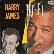 Harry James - More Harry James in Hi-Fi