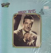 Harry James And His Orchestra - The Man with the Horn