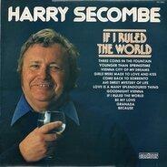 Harry Secombe - If I Ruled The World