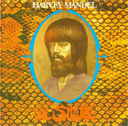 Harvey Mandel - The Snake