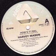 Harvey Mason - How's It Feel