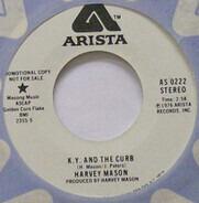 Harvey Mason - K.Y. And The Curb