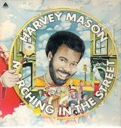 Harvey Mason - Marching in the Street