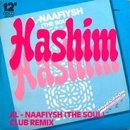 Hashim - Naafiysh (The Soul) (1990 Remix)