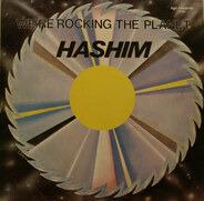 Hashim - We're Rocking the Planet