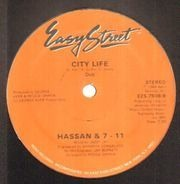 Hassan & 7-11 - city life