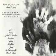 Hassan Erraji & Arabesque With Sabra Ben-Arfa - Ia Dounia