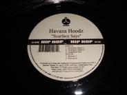 Havana Hoodz - Scarface Says