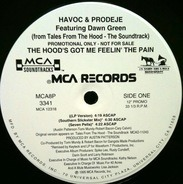 Havoc & Prodeje Featuring Dawn Green - The Hood's Got Me Feelin' The Pain