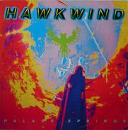 Hawkwind - Palace Springs