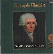 Haydn (Dorati) - Symphonien Nr.1-60
