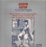 Haydn - Jappe, Junghans, & Linde - Flötentrios