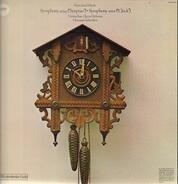 "Haydn - Symphony #94 (""Surprise"") • Symphony #101 (""Clock"")"